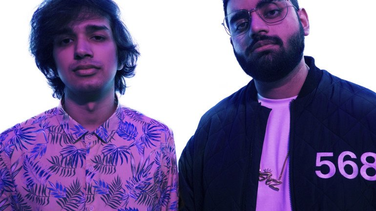 Sez On The Beat and Bharg Kale collaborate for a new track 'Jee Le Aaj'