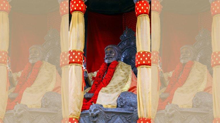 Maharashtra: CM Uddhav Thackeray and others pay tribute on Chhatrapati Shivaji Maharaj's coronation day
