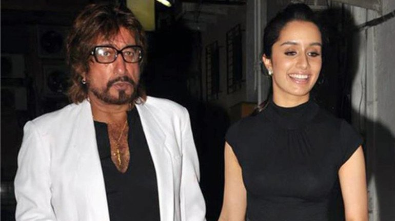 Shakti Kapoor returns as Crime Master Gogo on OTT; Actor shares screen with daughter for first time