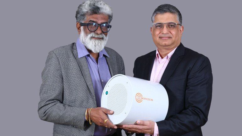 This Made In India device claims to help curb spread of COVID-19 in indoor spaces