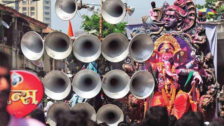 Ganeshotsav 2021: Ganpati Visarjan quietest in 18 years - Awaaz Foundation Report