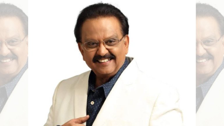 SP Balasubrahmanyam's health extremely critical; doctors claim he his on 'maximal life support'