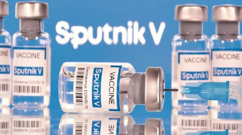 Russia's Sputnik V vaccine has reached India; To be available in market by next week
