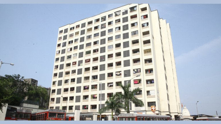 Mumbai: Badhwar Park Slum Rehabilitation Finally Gaining Traction After Long Wait