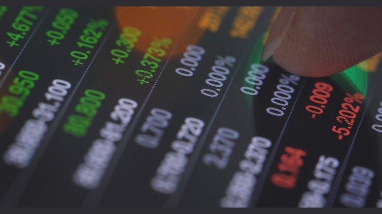 Nifty & Sensex Close At A New Record High