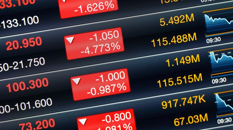 Stock Market Highlights : Choppy Trading session, Sensex sheds 110 points