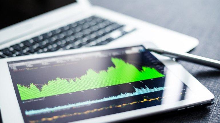 Nifty & Sensex Close Near Day's High, PSU Stocks Outperform