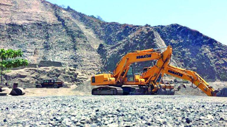 नवी मुंबईतील प्रकल्पग्रस्तांच्या १०२ दगडखाणी पुन्हा सुरु होणार