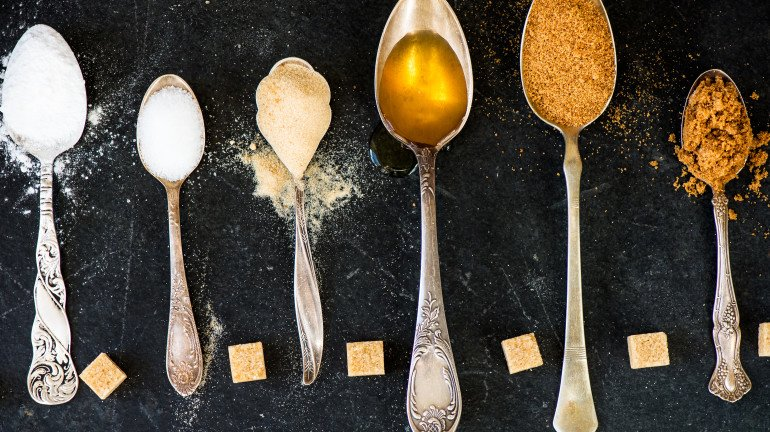 Christmas Special: 6 natural sweeteners to replace white sugar