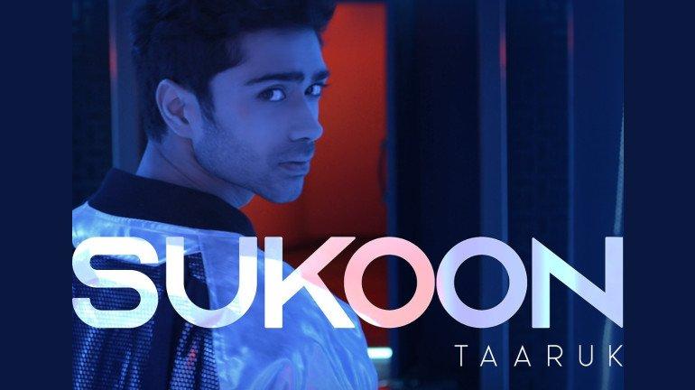 सोनी म्यूज़िक इंडिया ने रिलीज़ किया पॉप डेब्यूटेंट तारुक का ब्रेकअप सॉन्ग 'सुकून'