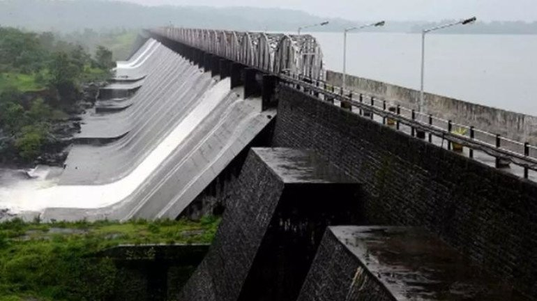 Due To Incessant Rains, This Dam May Get Filled