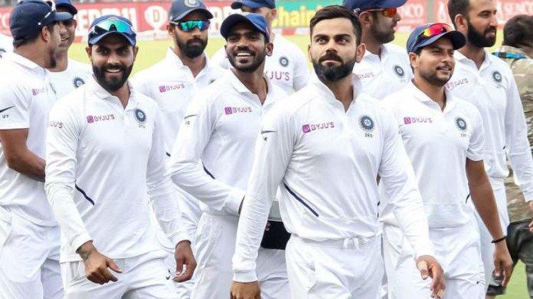 वर्ल्ड टेस्ट चॅम्पियनशिपसाठी १५ सदस्यीय भारतीय संघाची घोषणा