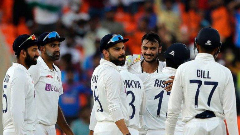 Ind vs Eng 3rd Test : भारत ने 10 विकेट से जीत दर्ज की, श्रृंखला में 2-1 की बढ़त