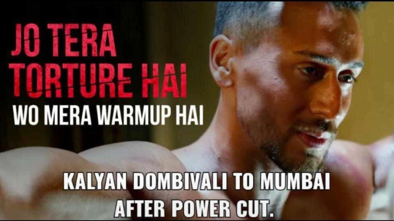 Powercut trends on Twitter as Mumbaikars share memes on an unexpected