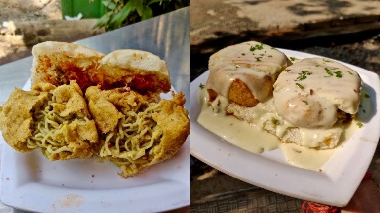 World Vada Pav Day: Try These 7 Fusions of Mumbai's Classic Delicacy