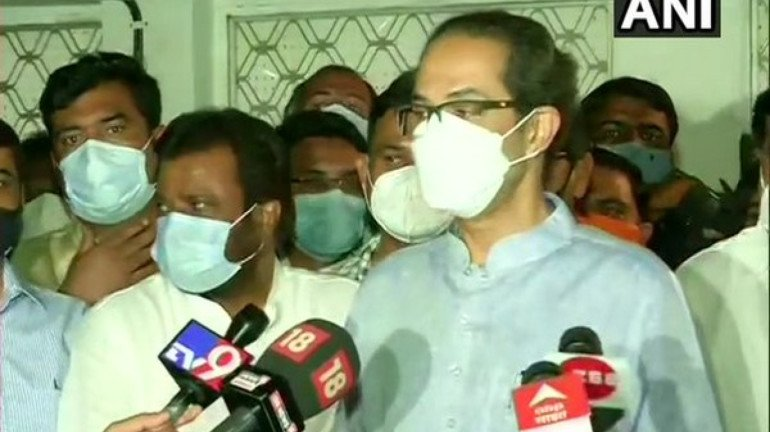 Aurangabad name change row: Aurangzeb was not secular and doesn't fit our agenda, says CM Uddhav Thackeray