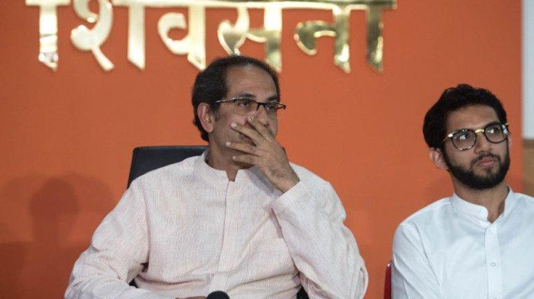 Shiv Sena distances itself from Kangana Ranaut 'episode'