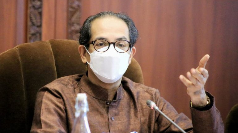 CM Thackeray emphasises on fastening COVID-19 vaccinations ahead of third wave