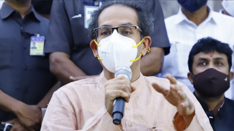 What Does CM Uddhav Thackeray Have To Say About The Current Downpour In The State