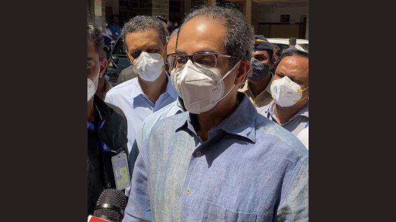 Natural calamities put strain on Maharashtra's economy: Uddhav Thackeray