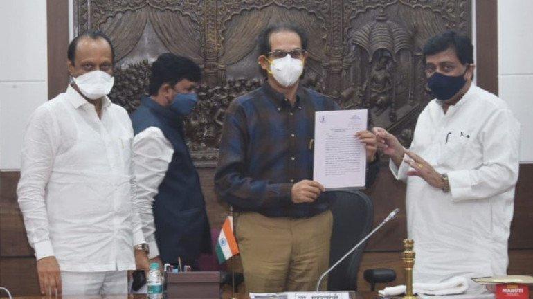 Ashok Chavan suggests Marathwada to be included in Mumbai-Hyderabad bullet train route