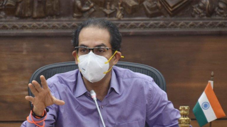 """COVID-19 Third Wave: """"Can celebrate festivals later,"""" says Maharashtra CM Uddhav Thackeray"""