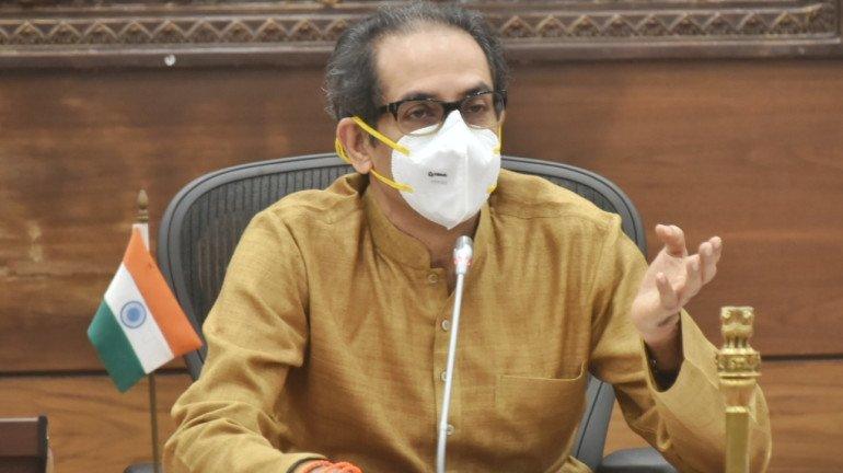 CM Uddhav Thackeray discusses flood situation with PM Modi