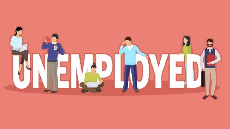 कोरोना काल में बढ़ी बेरोजगारी, महाराष्ट्र सबसे अधिक प्रभावित