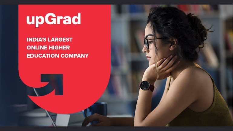 upGrad acquires global edtech firm KnowledgeHut