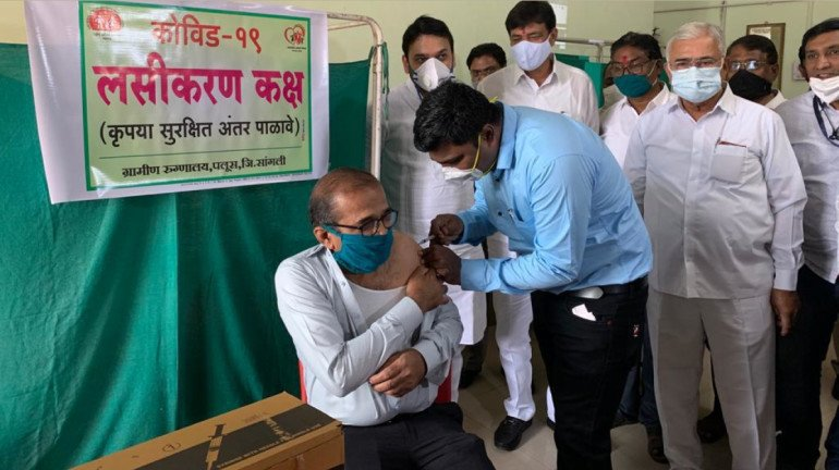 BMC plans to launch a new Vaccination Centre to reduce overcrowding: Mayor Kishori Pednekar