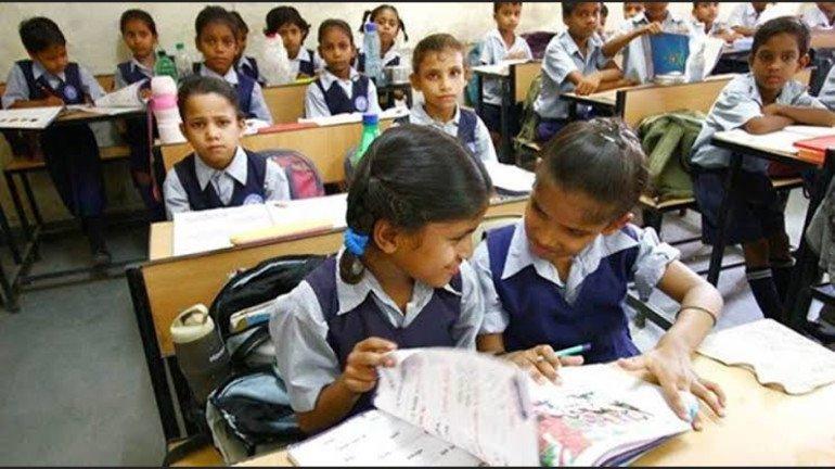 Maharashtra Govt. mulls about reopening schools in November
