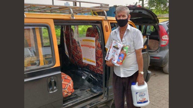 Mumbai to soon have 150 new 'COVID ready taxi'