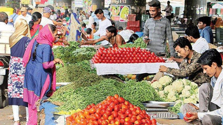 नवी मुंबईच्या एपीएमसी मार्केटमध्ये होणार अँटिजेन चाचणी