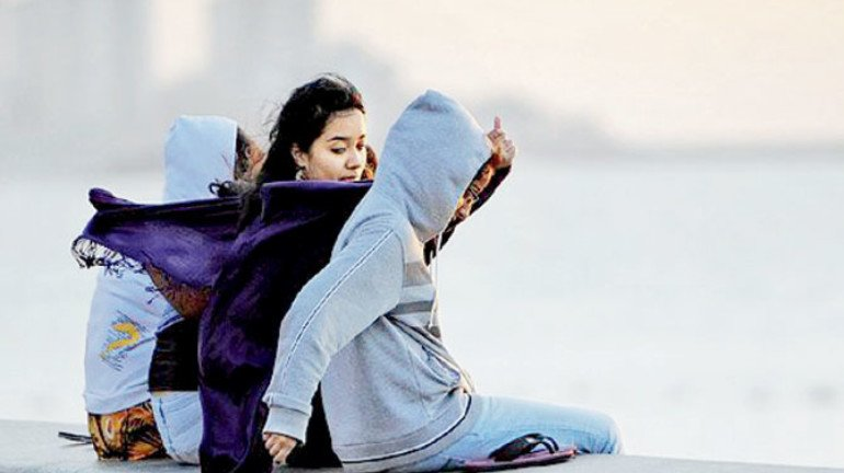 Mumbaikars have to wait a little longer for Winter to set in