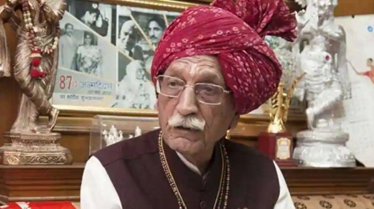 Owner of MDH spices Dharampal Gulati passes away at 97