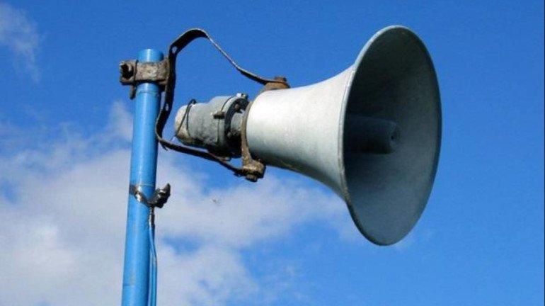 पूजा स्थलों पर लाउडस्पीकर हटाएं- आवाज़ फाउंडेशन