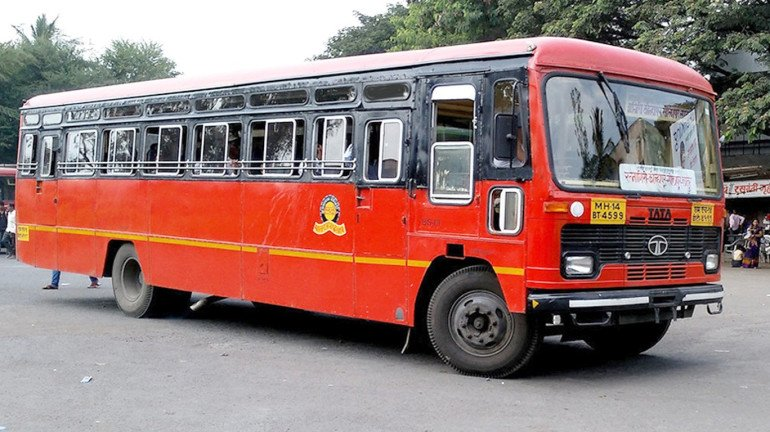 MSRTC bus services to stop in Mumbai from today