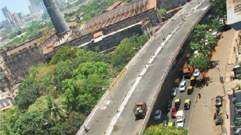 Mumbai: Lalbaug flyover to remain shut for 3 months