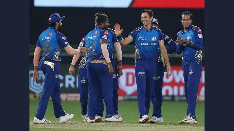 Mumbai Indians break their losing streak, wins against PBKS by 6 wickets