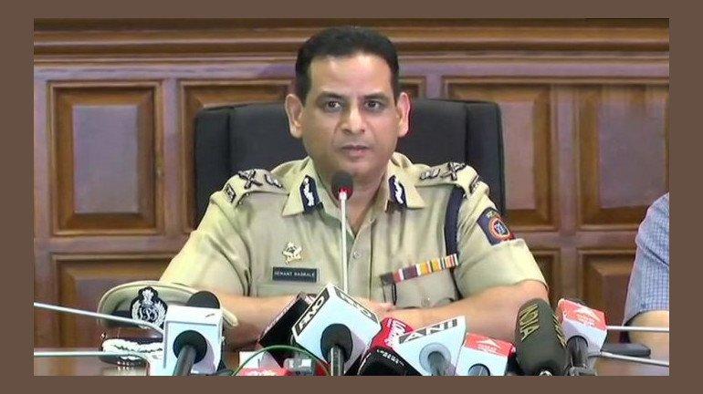 "Sakinaka Rape: ""He Was Under The Influence Of Some Substances,"" Says Mumbai Police Commissioner"