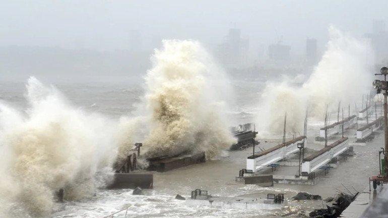 Cyclone Tauktae: At least 14 killed and 18 injured in Maharashtra