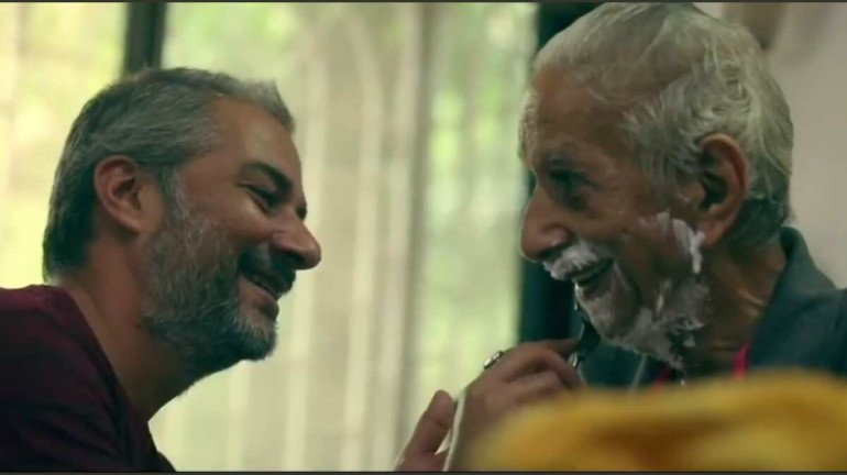 Actor Varun Badola's father, Vishwa Mohan Badola, passes away
