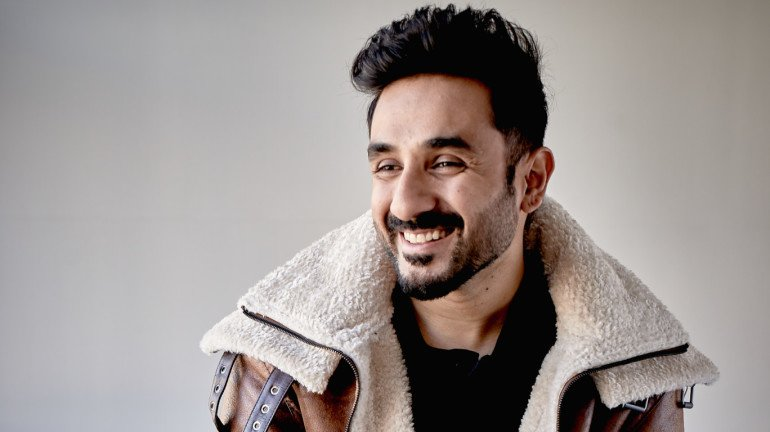 Vir Das' new Netflix comedy special 'Outside In' to release on December 16