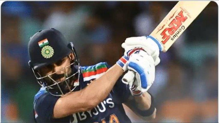 All Format Cricket संघाचं कर्णधारपद विराट कोहलीकडं