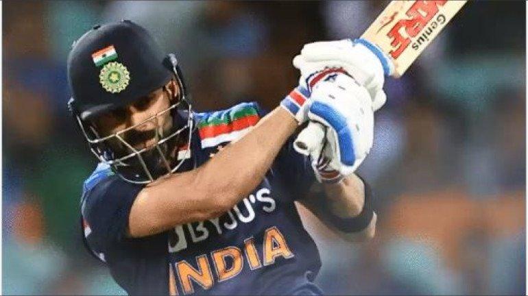 ODI Ranking: विराट कोहली अव्वल स्थानी कायम