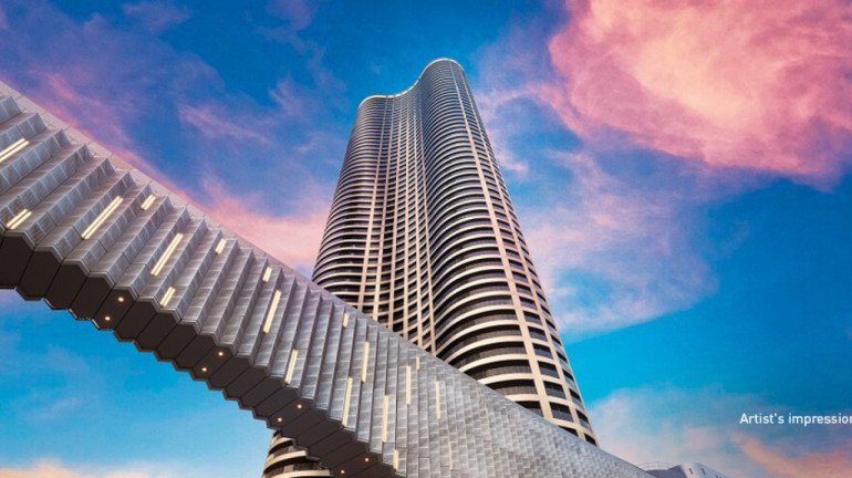 Mumbai: Residents of World Crest Towers Approach Bankruptcy Court Against Macrotech Developers