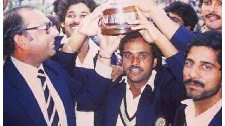 क्रिकेटर यशपाल शर्मा का दिल का दौरा पड़ने से निधन