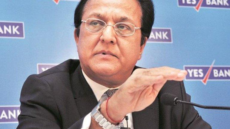 ED arrests Yes Bank founder Rana Kapoor