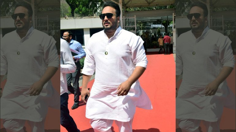 Rift in Congress over MLA Zeeshan Siddiqui's appointment as President of Mumbai Youth wing