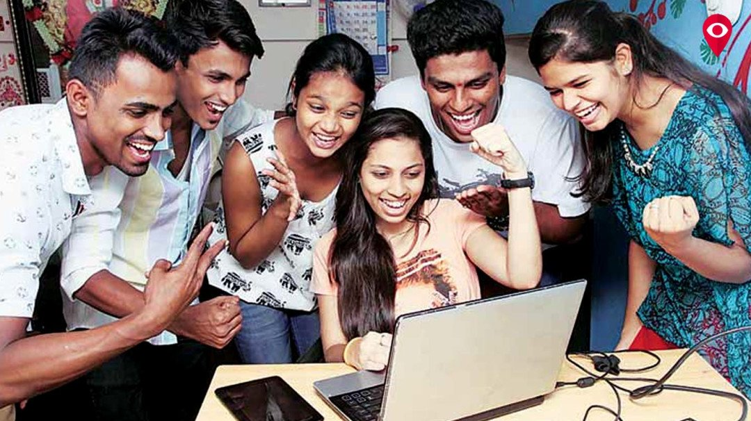 CBSE results out; R N Podar leads the way